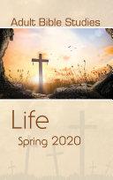Adult Bible Studies Spring 2020 Student