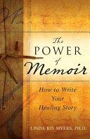 The Power of Memoir Pdf/ePub eBook