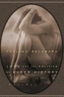 Feeling Backward Pdf/ePub eBook