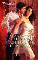 Pdf The Secret Child & The Cowboy CEO Telecharger