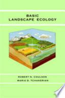 Basic Landscape Ecology