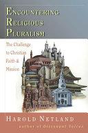 Encountering Religious Pluralism