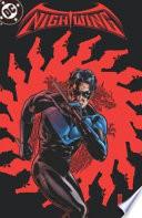 Nightwing, on the Razor's Edge