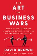 The Art of Business Wars Pdf/ePub eBook