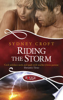 Riding the Storm: A Rouge Paranormal Romance
