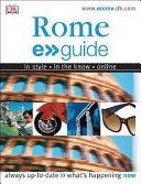 Eyewitness Travel Guide - Rome