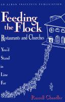 Feeding the Flock Pdf/ePub eBook