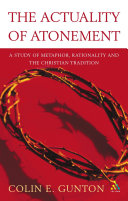 The Actuality of Atonement ebook