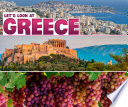 Let s Look at Greece Book PDF