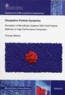 Dissipative Particle Dynamics