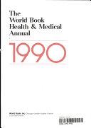 The World Book Health   Medical Annual