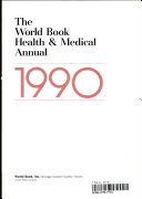 The World Book Health   Medical Annual