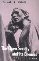 The Open Society and Its Enemies: The spell of Plato