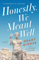 link to Honestly, we meant well in the TCC library catalog