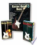 Electric Guitar Basics Mega Pak