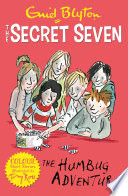 Secret Seven Colour Short Stories  The Humbug Adventure