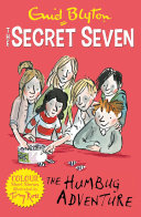 Secret Seven Colour Short Stories: The Humbug Adventure