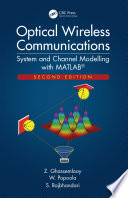 Optical Wireless Communications Book PDF