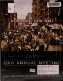 Program of the     Annual Meeting Book