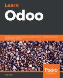 Learn Odoo Pdf/ePub eBook