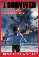 I Survived the Bombing of Pearl Harbor, 1941 (I Survived #4) Pdf/ePub eBook