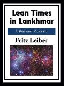Pdf Lean Times in Lankhmar Telecharger