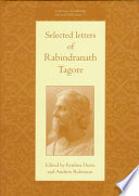 Selected Letters of Rabindranath Tagore