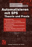 Automatisieren mit SPS