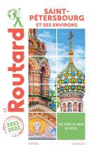 Pdf Guide du Routard Saint-Pétersbourg et environs 2021/22 Telecharger