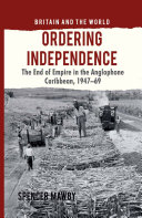 Pdf Ordering Independence