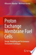 Proton Exchange Membrane Fuel Cells Book