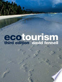 Ecotourism Third Edition