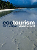 Ecotourism Third Edition