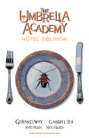 Pdf The Umbrella Academy: Hotel Oblivion Ashcan (Convention Exclusive)