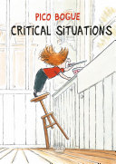 Pico Bogue - Volume 2 - Critical Situations Pdf/ePub eBook
