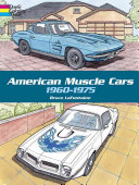 American Muscle Cars  1960 1975
