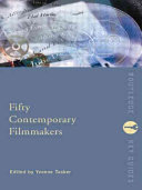 Pdf Fifty Contemporary Filmmakers
