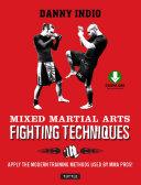 Mixed Martial Arts Fighting Techniques [Pdf/ePub] eBook