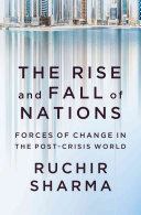The Rise and Fall of Nations Book
