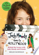 Judy Moody Goes to Hollywood Book