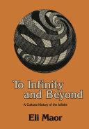 To Infinity and Beyond [Pdf/ePub] eBook