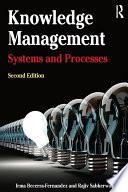 Knowledge Management Book PDF