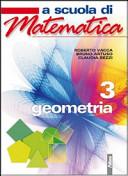 A scuola di matematica. Geometria. Con espansione online. Per la Scuola media