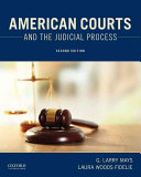 American Courts And The Judicial Process Book PDF