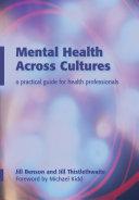 Mental Health Across Cultures