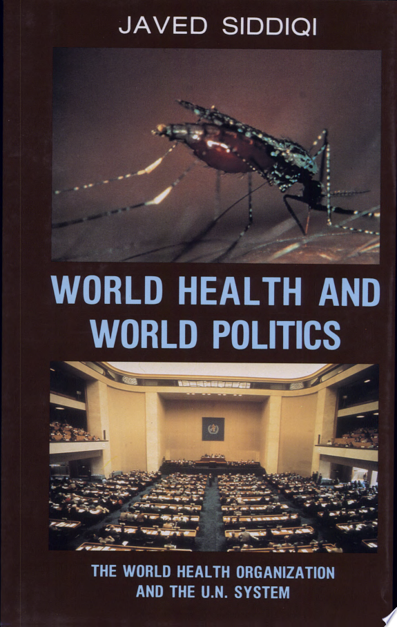 World Health and World Politics