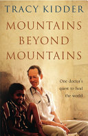 Mountains Beyond Mountains Book