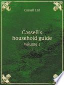 Cassell's household guide