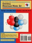Universal Molecular Models