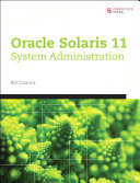 Oracle® Solaris 11 System Administration [Pdf/ePub] eBook